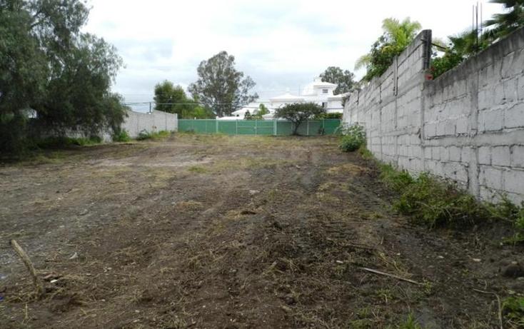 Foto de terreno habitacional en venta en  , juriquilla, quer?taro, quer?taro, 1490767 No. 01