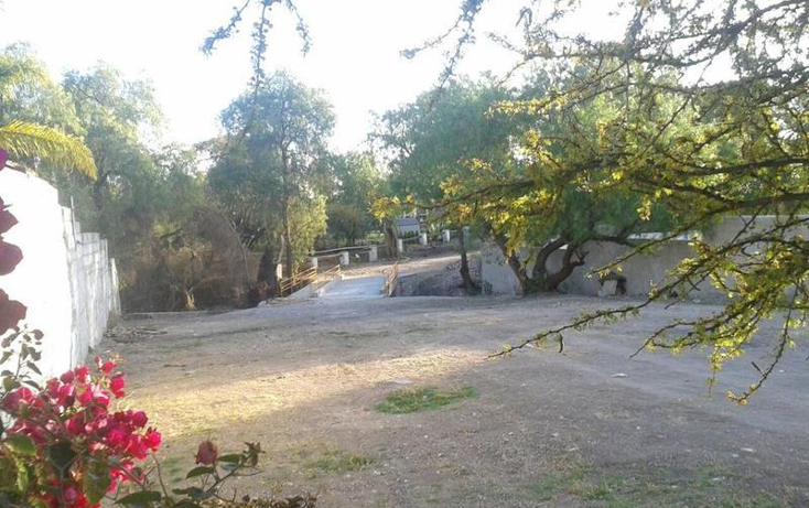Foto de terreno habitacional en venta en  , juriquilla, quer?taro, quer?taro, 1490767 No. 03