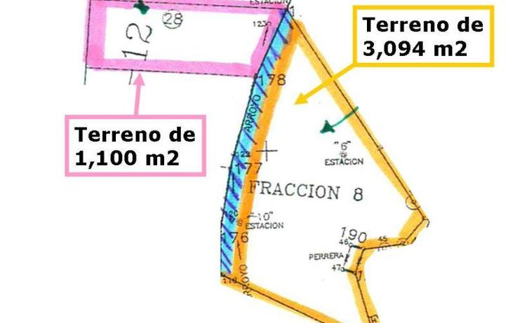 Foto de terreno habitacional en venta en  , juriquilla, quer?taro, quer?taro, 1490767 No. 10