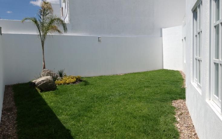 Foto de casa en venta en  , juriquilla, querétaro, querétaro, 1493459 No. 19