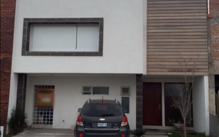 Foto de casa en venta en  , juriquilla, quer?taro, quer?taro, 1493539 No. 01