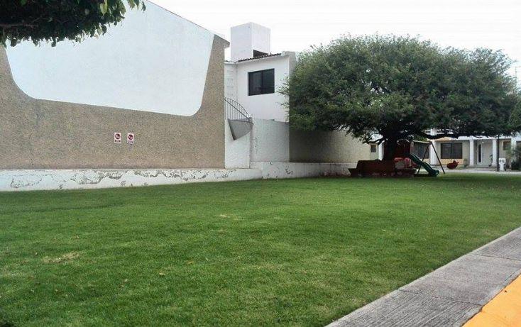 Foto de casa en condominio en venta en, juriquilla, querétaro, querétaro, 1502941 no 04