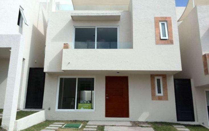 Foto de casa en renta en, juriquilla, querétaro, querétaro, 1517941 no 07