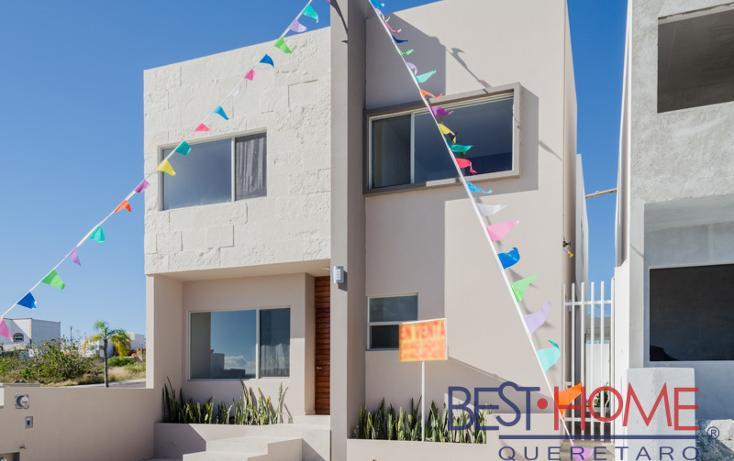 Foto de casa en venta en  , juriquilla, querétaro, querétaro, 1520509 No. 01