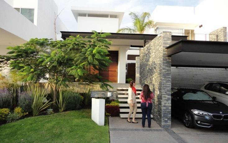 Foto de casa en venta en  , juriquilla, querétaro, querétaro, 1522680 No. 02