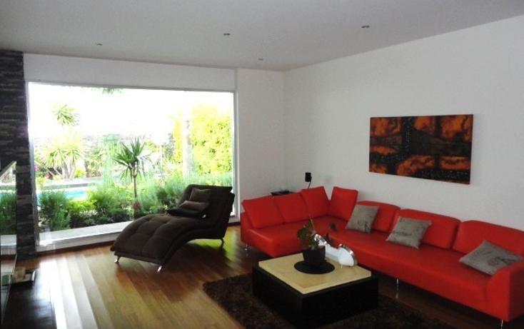 Foto de casa en venta en  , juriquilla, querétaro, querétaro, 1522680 No. 08