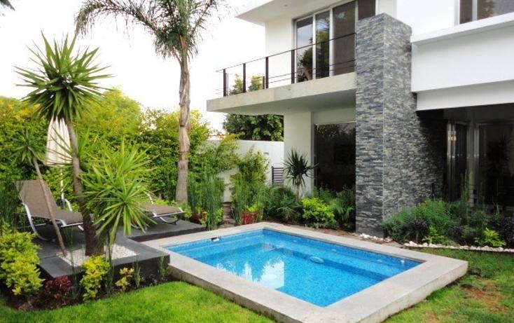 Foto de casa en venta en  , juriquilla, querétaro, querétaro, 1522680 No. 10