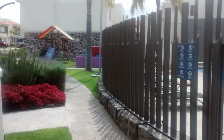 Foto de casa en venta en, juriquilla, querétaro, querétaro, 1526339 no 12