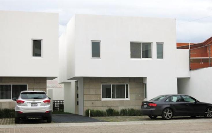 Foto de casa en venta en  , juriquilla, quer?taro, quer?taro, 1526811 No. 01