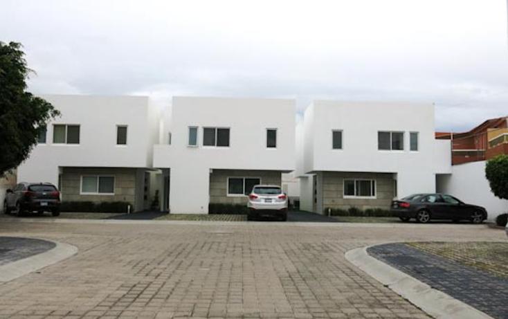 Foto de casa en venta en  , juriquilla, quer?taro, quer?taro, 1526811 No. 02