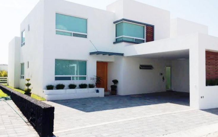 Foto de casa en renta en, juriquilla, querétaro, querétaro, 1554834 no 02