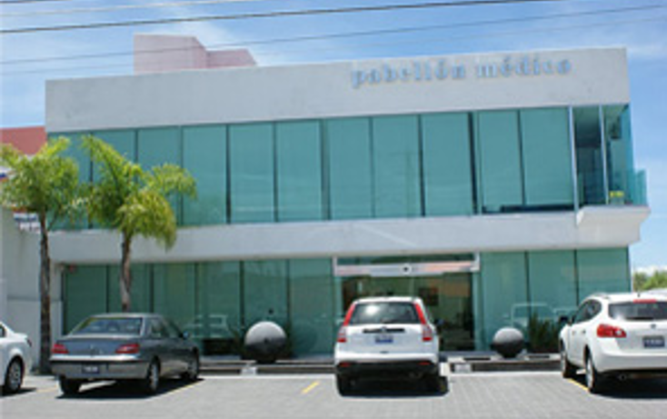 Foto de oficina en renta en  , juriquilla, querétaro, querétaro, 1555994 No. 02