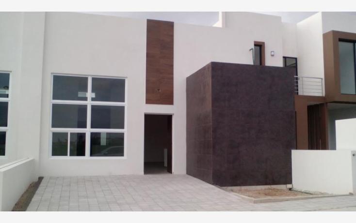 Foto de casa en venta en  , juriquilla, querétaro, querétaro, 1567200 No. 01