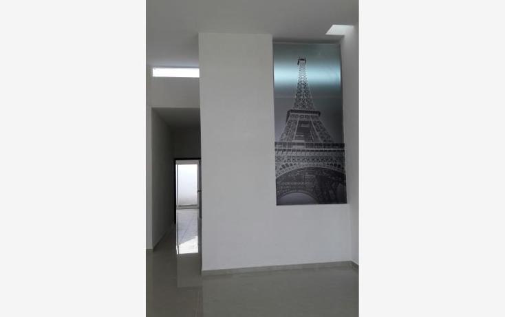 Foto de casa en venta en  , juriquilla, querétaro, querétaro, 1567200 No. 09