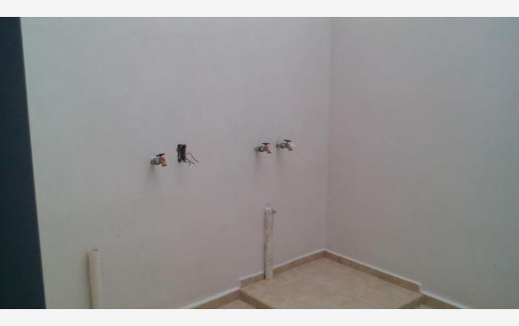Foto de casa en venta en  , juriquilla, querétaro, querétaro, 1567200 No. 21
