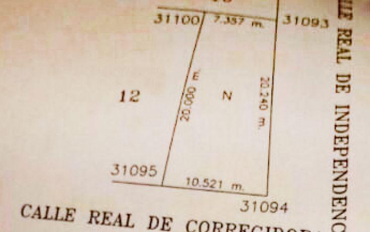 Foto de terreno comercial en venta en, juriquilla, querétaro, querétaro, 1577458 no 02