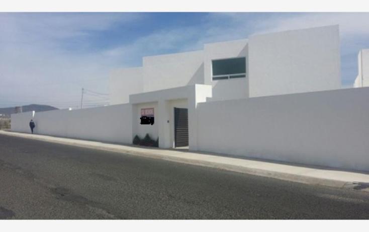 Foto de casa en venta en  , juriquilla, querétaro, querétaro, 1591292 No. 01