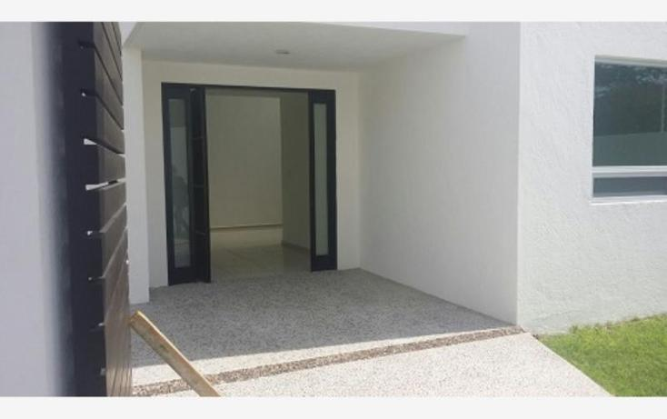 Foto de casa en venta en  , juriquilla, querétaro, querétaro, 1591292 No. 09