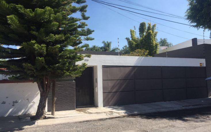 Foto de casa en venta en, juriquilla, querétaro, querétaro, 1598832 no 01