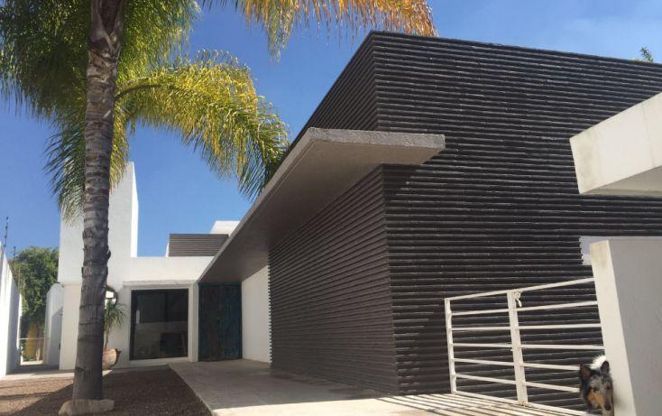 Foto de casa en venta en, juriquilla, querétaro, querétaro, 1598832 no 18