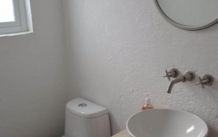 Foto de casa en condominio en renta en, juriquilla, querétaro, querétaro, 1605630 no 06