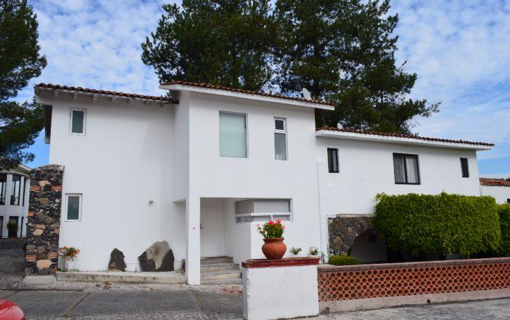 Foto de casa en condominio en renta en, juriquilla, querétaro, querétaro, 1605630 no 17