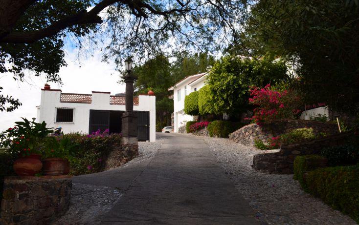 Foto de casa en condominio en renta en, juriquilla, querétaro, querétaro, 1605630 no 19