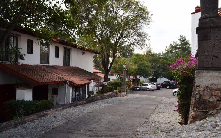 Foto de casa en condominio en renta en, juriquilla, querétaro, querétaro, 1605630 no 20