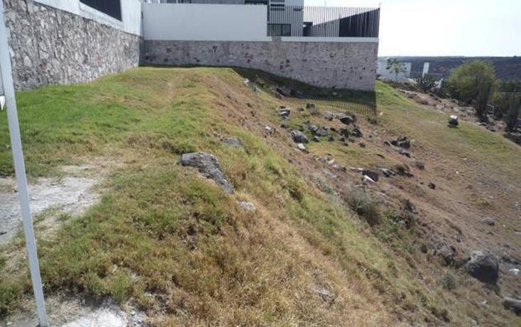 Foto de terreno habitacional en venta en  , juriquilla, querétaro, querétaro, 1615293 No. 02