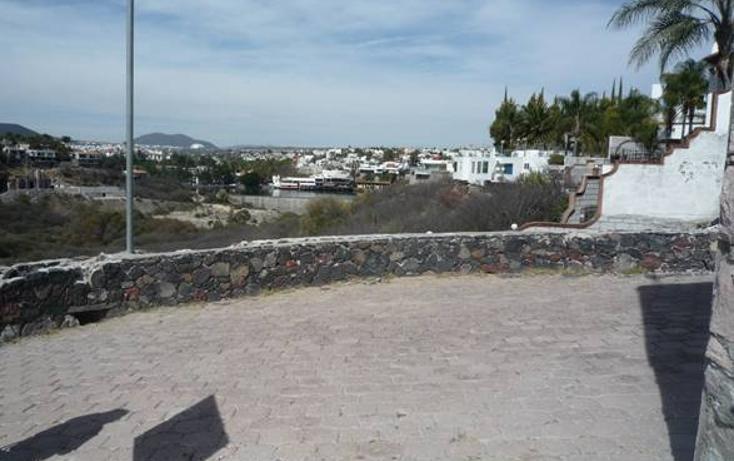 Foto de terreno habitacional en venta en  , juriquilla, querétaro, querétaro, 1615293 No. 03