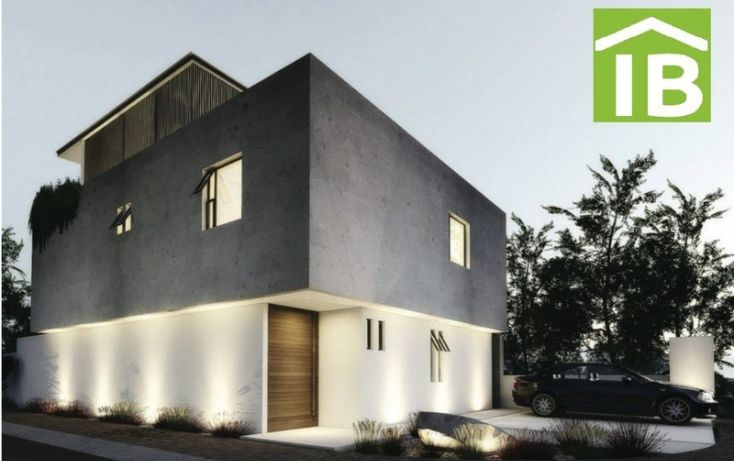 Foto de casa en venta en, juriquilla, querétaro, querétaro, 1618560 no 01