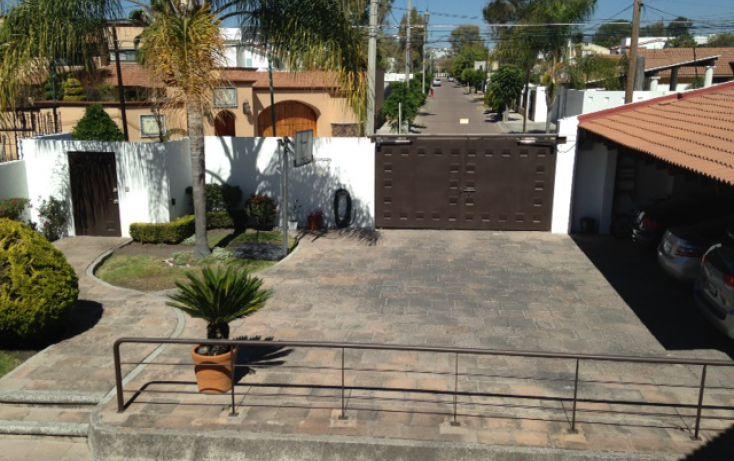 Foto de casa en venta en, juriquilla, querétaro, querétaro, 1620148 no 02