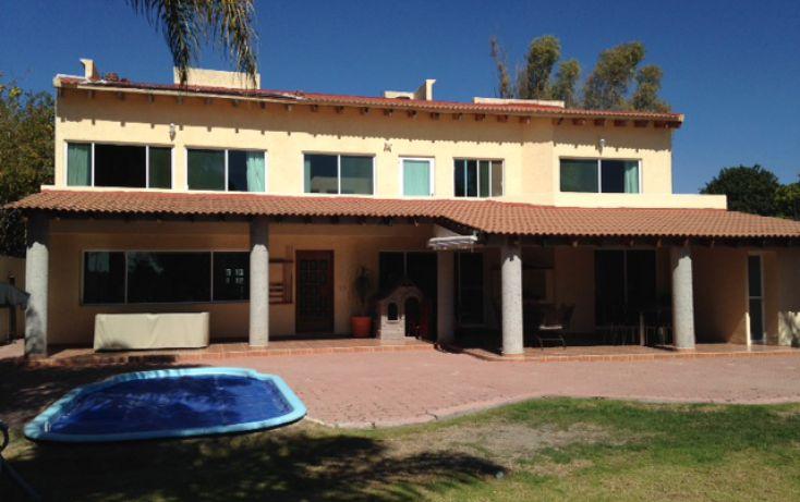 Foto de casa en venta en, juriquilla, querétaro, querétaro, 1620148 no 14