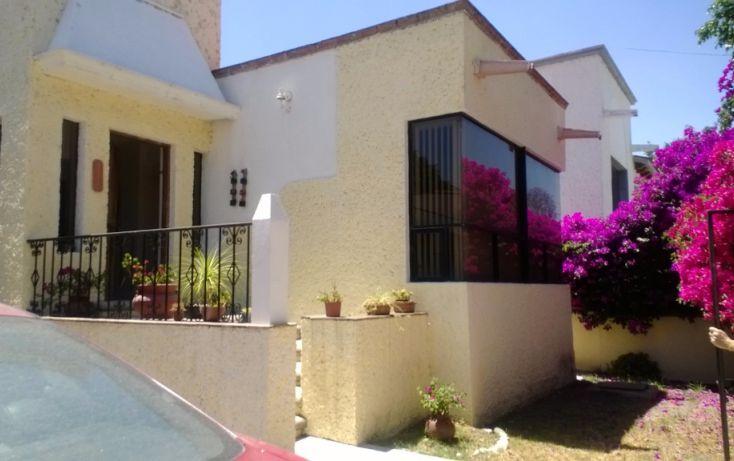 Foto de casa en venta en, juriquilla, querétaro, querétaro, 1624554 no 01