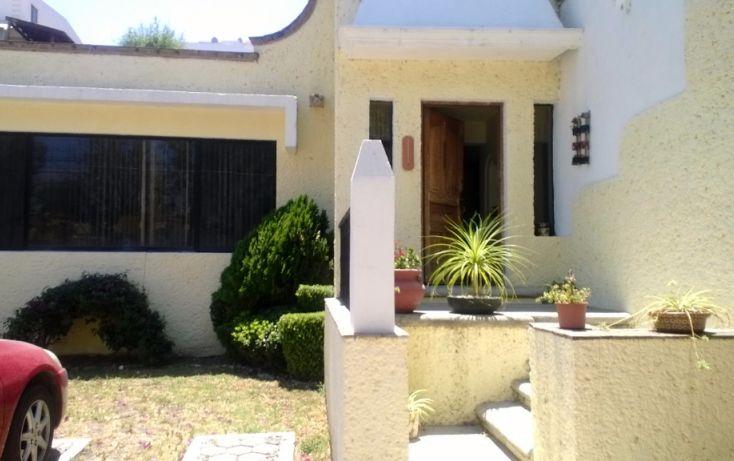 Foto de casa en venta en, juriquilla, querétaro, querétaro, 1624554 no 02