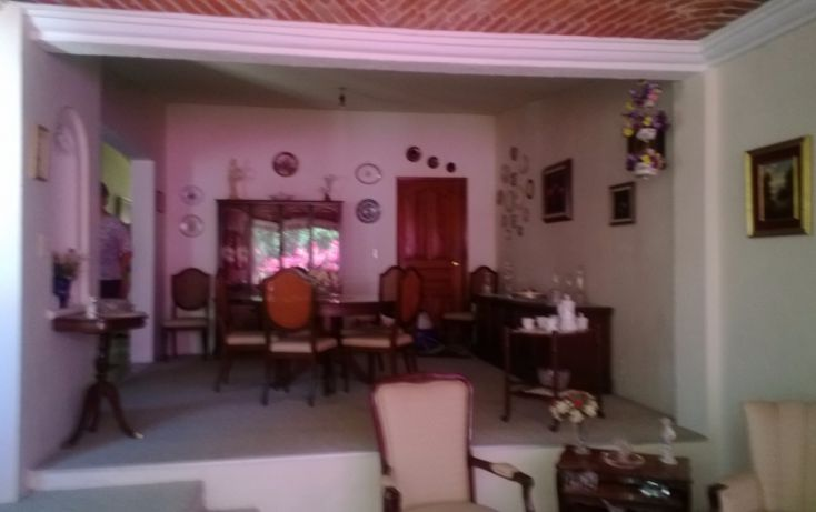 Foto de casa en venta en, juriquilla, querétaro, querétaro, 1624554 no 03