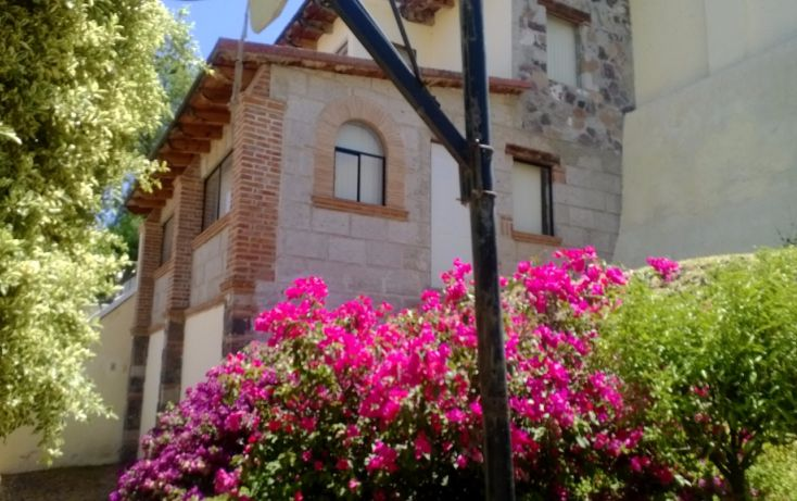 Foto de casa en venta en, juriquilla, querétaro, querétaro, 1624554 no 13