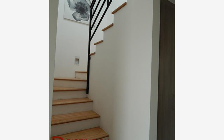 Foto de casa en venta en  , juriquilla, querétaro, querétaro, 1634900 No. 04