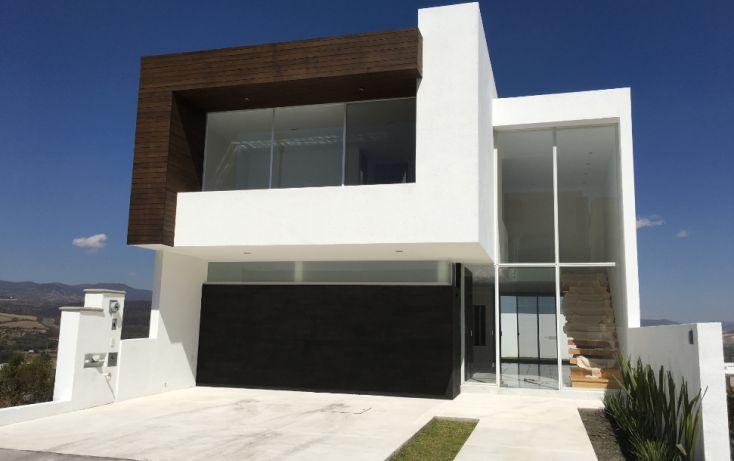 Foto de casa en venta en, juriquilla, querétaro, querétaro, 1637008 no 01