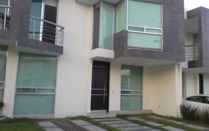 Foto de casa en venta en, juriquilla, querétaro, querétaro, 1639008 no 01