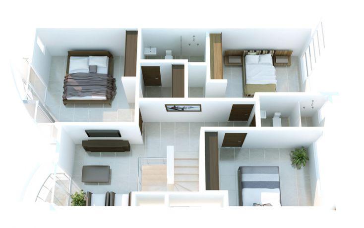 Foto de casa en venta en, juriquilla, querétaro, querétaro, 1639008 no 07