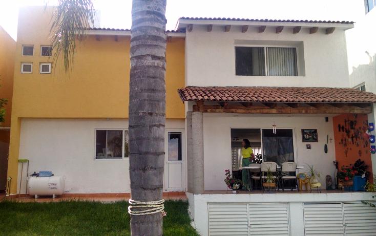 Foto de casa en renta en  , juriquilla, querétaro, querétaro, 1642042 No. 04