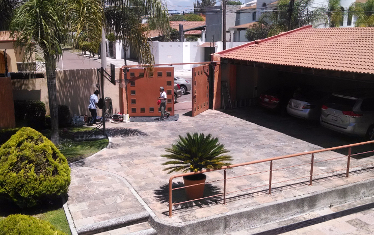 Foto de casa en venta en  , juriquilla, querétaro, querétaro, 1645640 No. 08