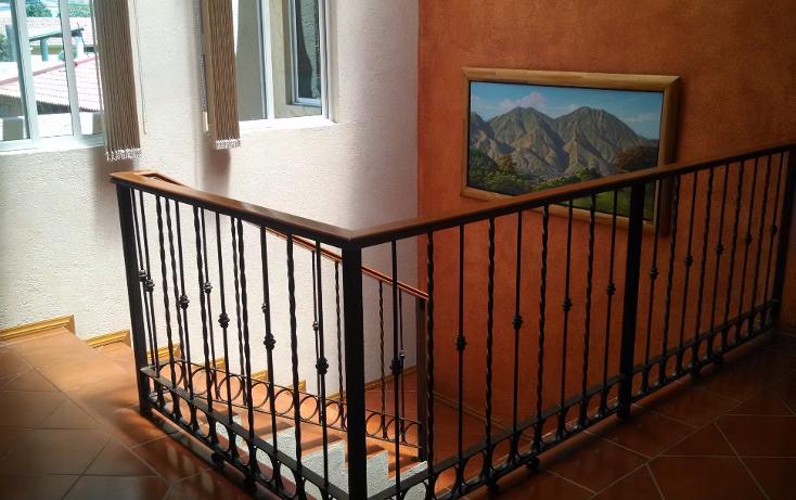 Foto de casa en venta en  , juriquilla, querétaro, querétaro, 1645640 No. 13