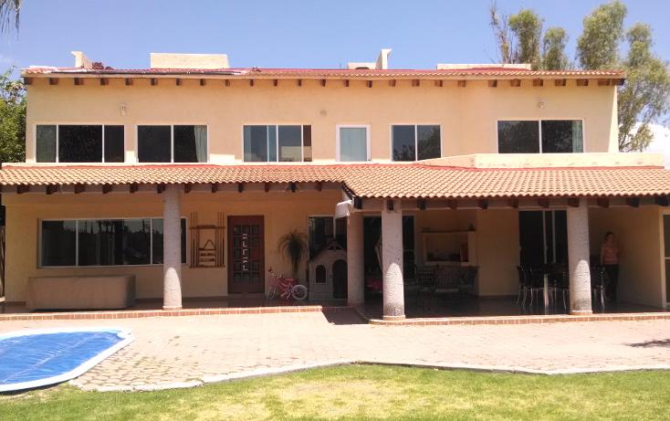 Foto de casa en venta en  , juriquilla, querétaro, querétaro, 1645640 No. 14