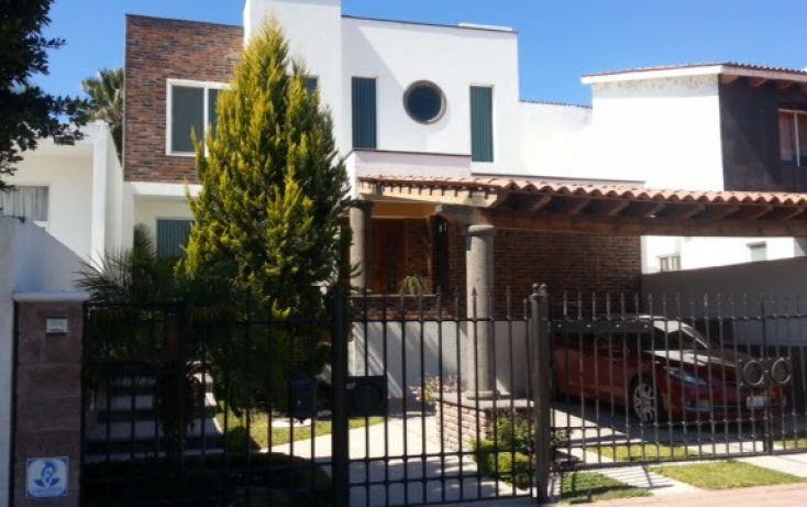 Foto de casa en venta en, juriquilla, querétaro, querétaro, 1657924 no 01