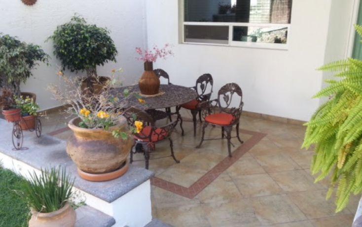 Foto de casa en venta en, juriquilla, querétaro, querétaro, 1657924 no 10