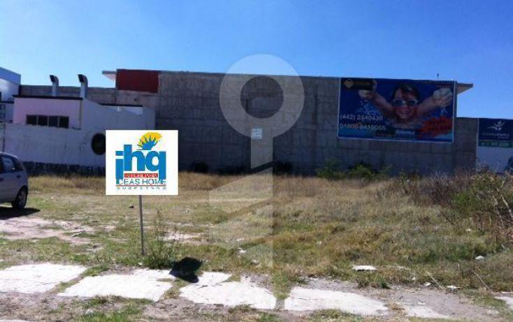 Foto de terreno comercial en renta en, juriquilla, querétaro, querétaro, 1661438 no 01