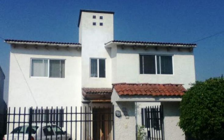 Foto de casa en venta en, juriquilla, querétaro, querétaro, 1665174 no 01