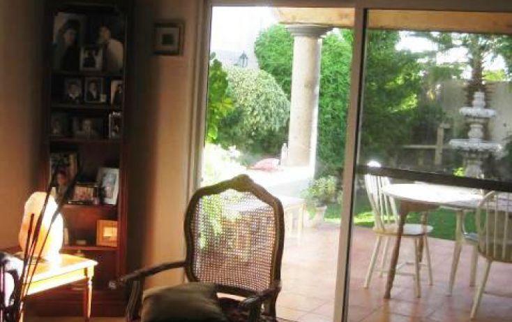 Foto de casa en venta en, juriquilla, querétaro, querétaro, 1665174 no 05